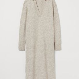Knit Dress | H&M (US)