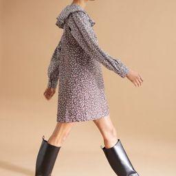 Short Cotton Dress | H&M (US)