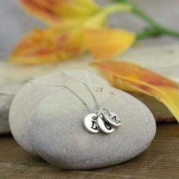 Tiny Tribe Necklace | Inspiranza