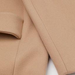 Straight-style coat   H&M (UK, IE, MY, IN, SG, PH, TW, HK, KR)
