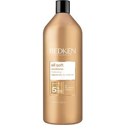Redken All Soft Conditioner | For Dry/Brittle Hair | Moisturizes & Provides Intense Softness | Wi... | Amazon (US)
