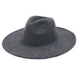Women's Faux Felt Wide Brim Fedora | San Diego Hat Company