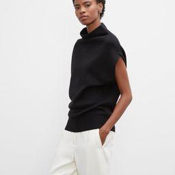 Abhy Merino Wool Sweater | Club Monaco (Global)