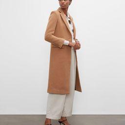 Slim Tailored Coat | Club Monaco (Global)
