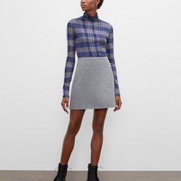 Centie Mini Skirt | Club Monaco (Global)