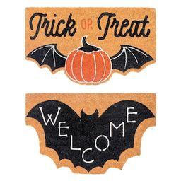 Assorted Halloween Doormat by Ashland®   Michaels Stores