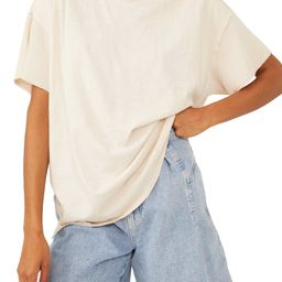 We The Free Peace It Up Oversize T-Shirt | Nordstrom | Nordstrom