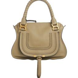 Medium Marcie Calfskin Leather Satchel | Nordstrom Canada