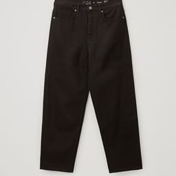 TAPERED HIGH-RISE JEANS | COS (EU)