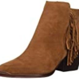 Dolce Vita Women's SEMA Ankle Boot, Brown Suede, 10 M US | Amazon (US)