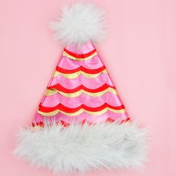 Packed Party Santa hat - Walmart.com   Walmart (US)