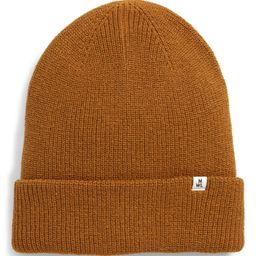 Recycled Cotton Beanie | Nordstrom