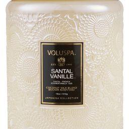 Santal Vanille Candle | Nordstrom