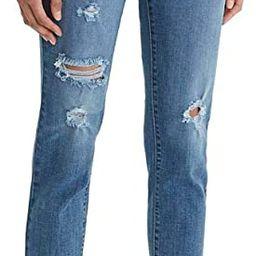 Levi's Women's New Boyfriend Jeans Pants, -hawaii blue, 30 (US 10) at Amazon Women's Jeans store | Amazon (US)