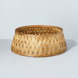 Stained Woven Tree Collar - Hearth & Hand™ with Magnolia | Target