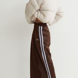 Short Puffer Jacket   H&M (US)