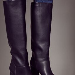 Knee-high boots | H&M (UK, IE, MY, IN, SG, PH, TW, HK, KR)