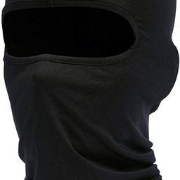 Fuinloth Balaclava Face Mask, Summer Cooling Neck Gaiter, UV Protector Motorcycle Ski Scarf for M... | Amazon (US)