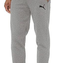 PUMA Men's Essentials Fleece Sweatpants | Amazon (US)