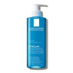 Effaclar Purifying Foaming Gel Cleanser for Oily Skin (13.52 fl oz.)   Dermstore