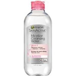Garnier SkinActive Micellar Cleansing Water All-in-1 Cleanser & Makeup Remover | Ulta