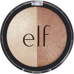 e.l.f. Cosmetics Baked Highlighter & Bronzer | Ulta