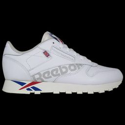Reebok Classic Leather Altered - Womens - White/Team Dark Royal/Excellent Red/Grey | Six:02