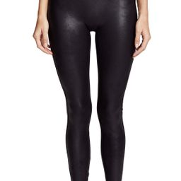 SPANX Faux Leather Leggings   Shopbop