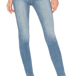 FRAME Denim Ali High Rise Skinny. - size 24 (also in 26,27,28,29,30)   Revolve Clothing