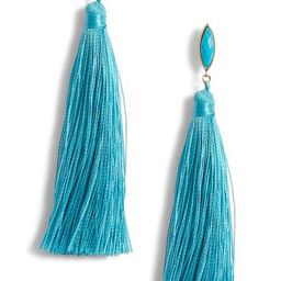 Women's Gorjana Palisades Tassel Earrings | Nordstrom