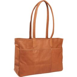 Clava Luggage Tote Vachetta Tan - Clava Luggage Totes and Satchels   eBags