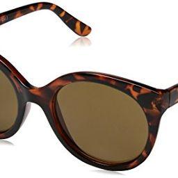 A.J. Morgan Women's Maid Marian 40091 Cateye Sunglasses, Tortoise, 55 mm | Amazon (US)