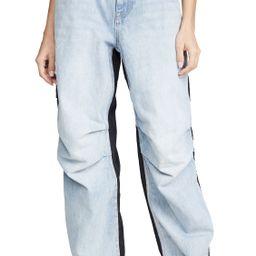 Denim x Alexander Wang Pack Mix Pants   Shopbop