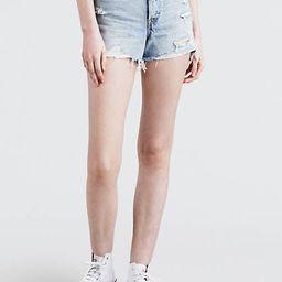 Levi's Wedgie Fit Shorts - Women's 23   LEVI'S (US)