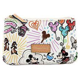 Disney Sketch Cosmetic Case by Dooney & Bourke | shopDisney