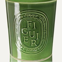 Diptyque - Figuier Scented Candle, 1500g - Green | Net-a-Porter (US)