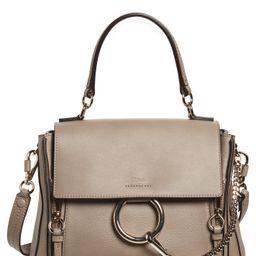 Chloe Small Faye Day Leather Shoulder Bag - | Nordstrom