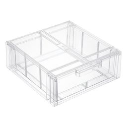 Shirt & Accessory Drawer | The Container Store