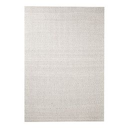 Lucca Synthetic Rug, 5 x 8', Gray Multi | Pottery Barn (US)