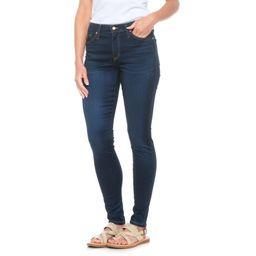 Classic High-Rise Skinny Jeans (For Women)   Sierra Trading Post