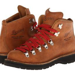 Danner - Mountain Light Cascade (Brown) Women's Work Boots   Zappos