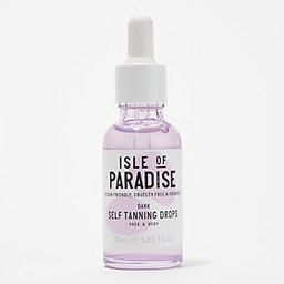 Isle of Paradise Self Tanning Color Drops | QVC