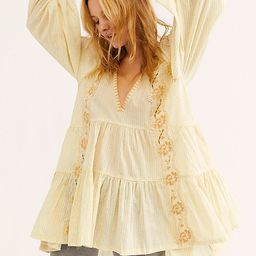 Another Special Day Tunic by Free People   Free People (US)