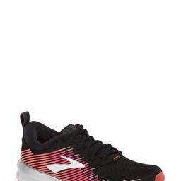 Women's Brooks Levitate Running Shoe, Size 10 B - Pink   Nordstrom