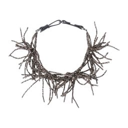 BRUNELLO CUCINELLI Necklaces | YOOX (US)