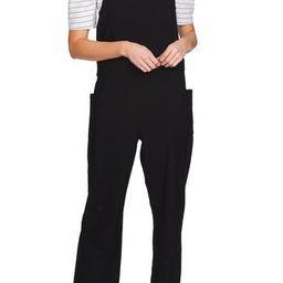 Women's 1.state Tie Shoulder Overalls | Nordstrom