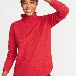 Mock-Turtleneck Sweater for Women | Old Navy US