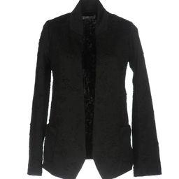 BLACK CORAL Blazers | YOOX (US)