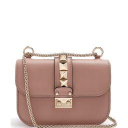 Lock small leather shoulder bag   Matchesfashion (Global)