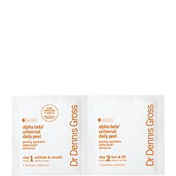Dr. Dennis Gross Skincare Alpha Beta Universal Daily Peel, 30 Packettes | Bloomingdale's (US)